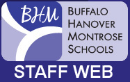 Buffalo-Hanover-Montrose Schools: Making a Difference!